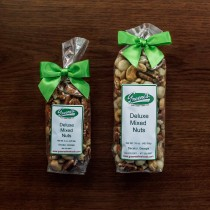 Deluxe Mix Nuts